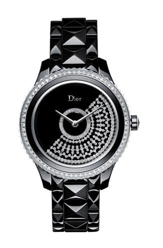 Dior VIII系列高级腕表 让时间充满魅力