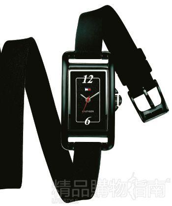 时尚腕表|