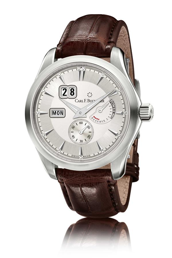 宝齐莱呈献2013年巴塞尔世界钟表珠宝展预览表款