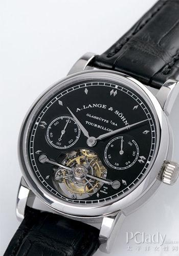 盘点顶级腕表设计的演变历程
