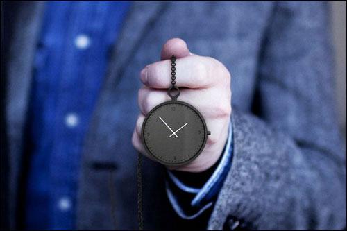 英伦绅士风:People People全新推出复古经典系列怀表Pocket Watch