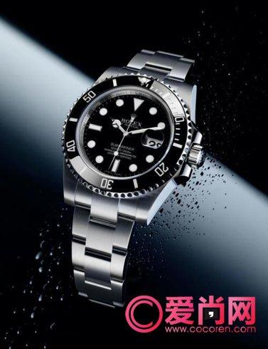 中国人最喜爱的手表品牌排名