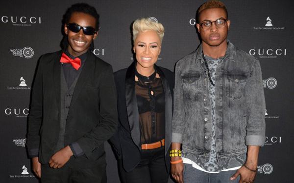 Gucci推新项目支助英国年轻音乐新星