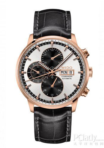 Burberry推出最新'英伦风尚'系列腕表
