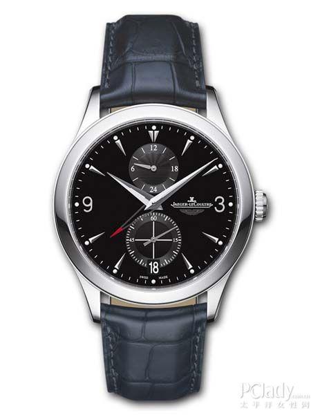 积家与阿斯顿•马丁联袂推出三款全新腕表