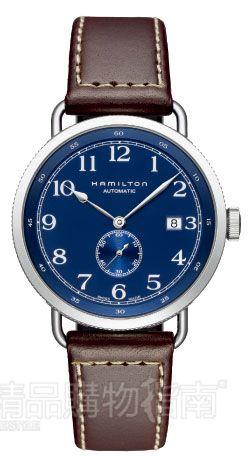 腕表|湛蓝新经典
