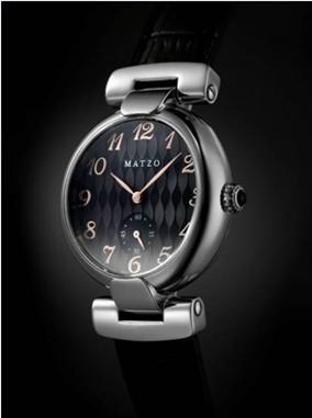 全民收藏热潮转到硬资产上 腕表成为收藏者的重要目标