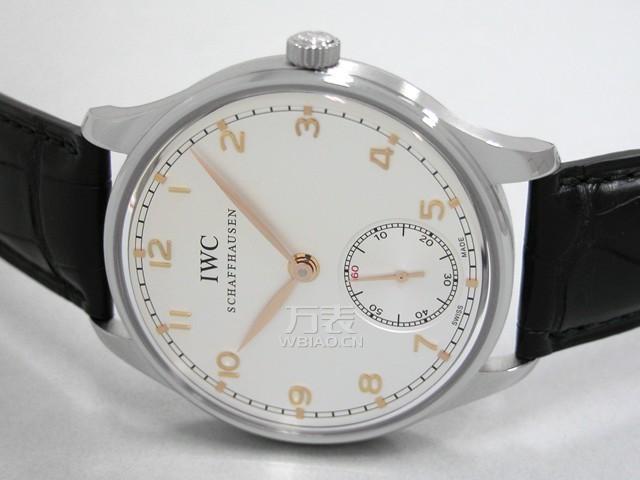 小三针手表图片、价格介绍 沛纳海 男士机械表