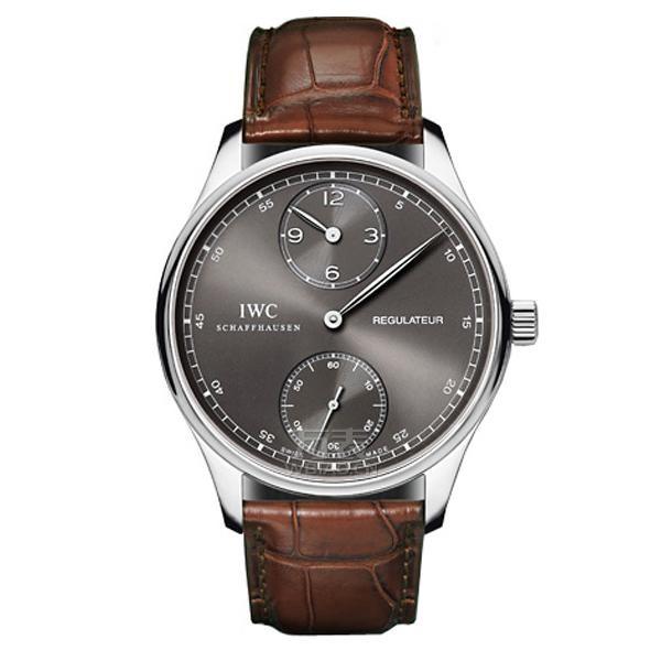 三针一线手表推荐 万国葡萄牙系列IW544404男表