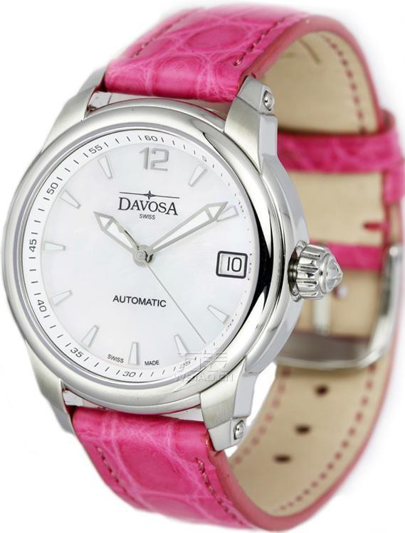 女生带什么手表好看?一万元左右女表价格、图片介绍