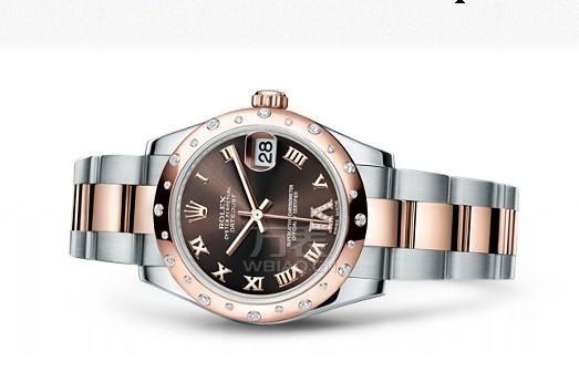 劳力士日志型女装系列178341-0010手表