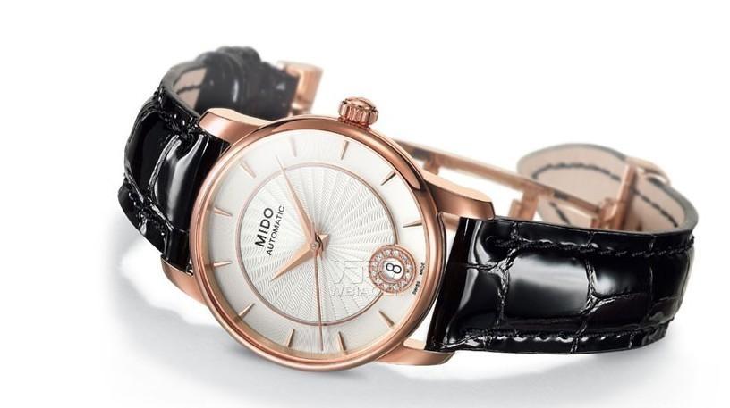 6千多的什么腕表比较好?美度-贝伦赛丽系列 M007.207.36.036.00 女士机械表,简洁不失强烈的震撼力