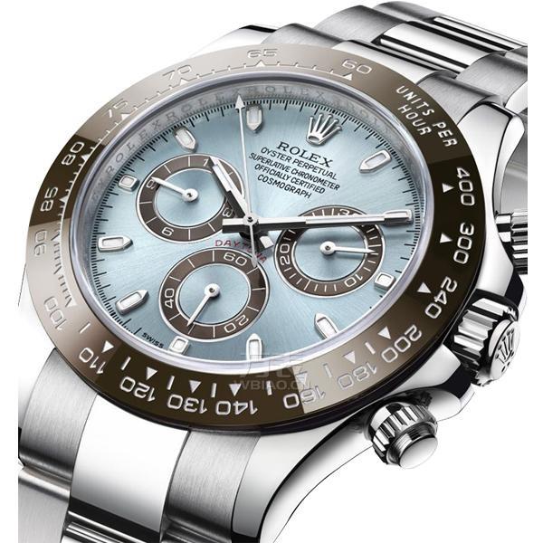 劳力士Rolex-宇宙计型迪通拿系列 116506 男士机械表