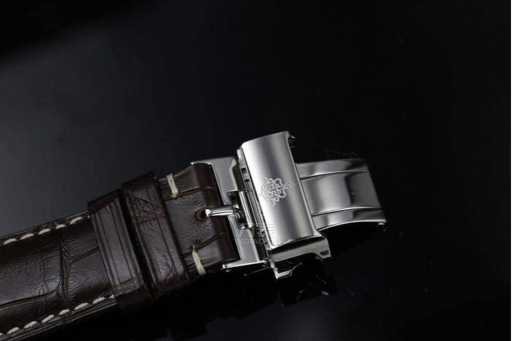 瑞士库尔沃CYS-Historiador 系列cronotimpo 3197.1B机械表折叠扣