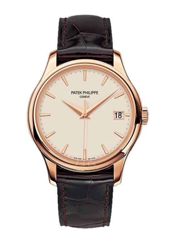 百达翡丽最热销的手表-奢华优雅5227