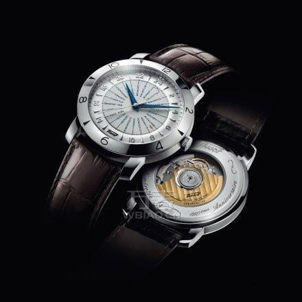 天梭最热销的手表-160周年经典复刻之航行者腕表
