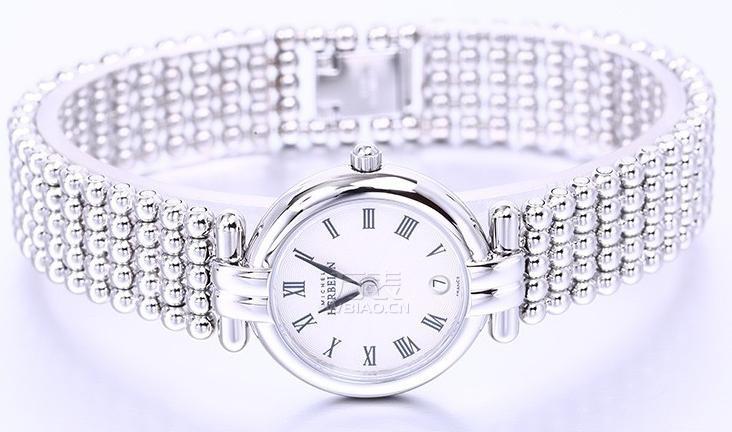 赫柏林-Pearls系列 16873/B08 女士石英表