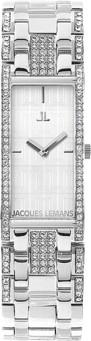 雅克利曼-La Passion系列 venice 1-1547F 女士石英表