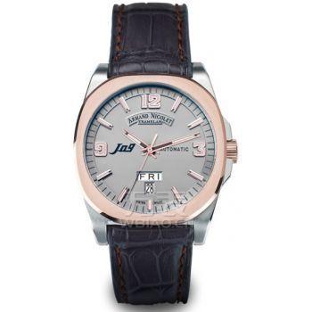 艾美达男士机械表,三万级别手表送自己的礼物一