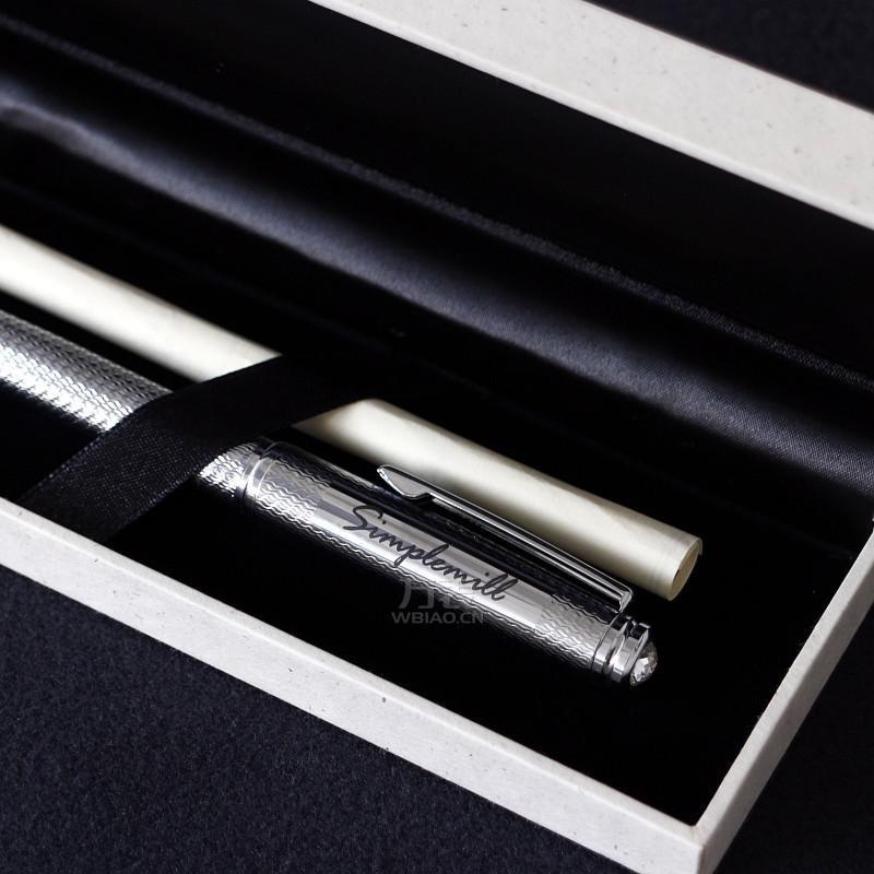 珍爱一生水晶钢笔 正品Swarovski施华洛世奇元素水晶德国进口笔尖