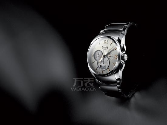 日内瓦表展(SIHH)帕玛强尼Métro系列新款腕表