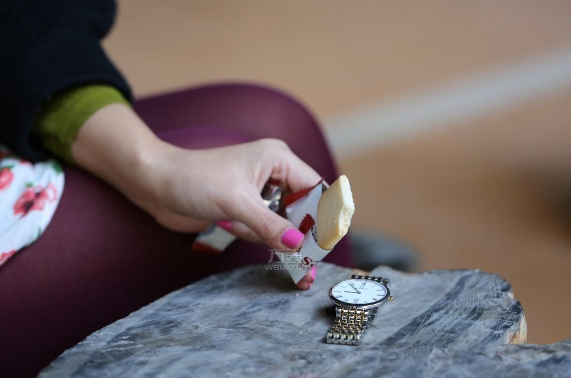 假如我的男朋友是只手表