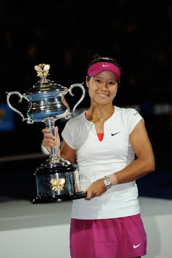 澳网冠军李娜戴什么手表?