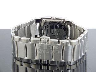 宝格丽AA35C6SDS腕表 打造女性完美曲线
