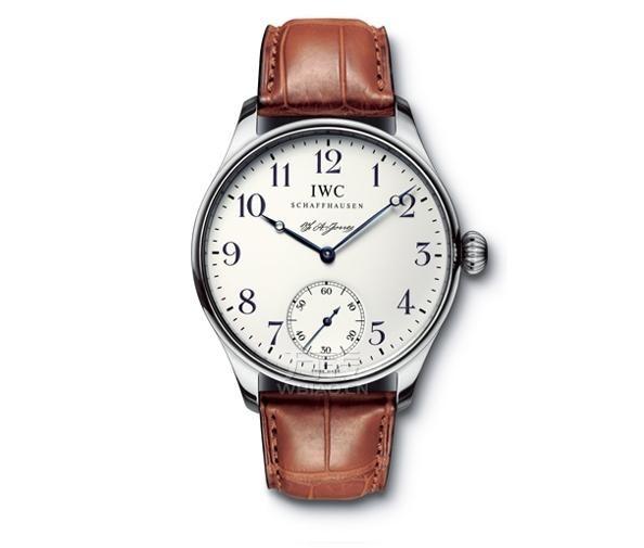 万国葡萄牙系列琼斯限量版腕表