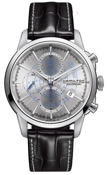 2014巴塞尔表展新品 汉米尔顿2014年全新表款