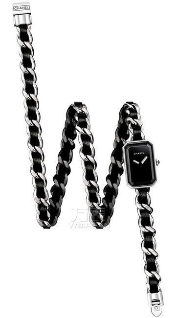 巴塞尔表展新品 Chanel香奈儿2014年全新表款