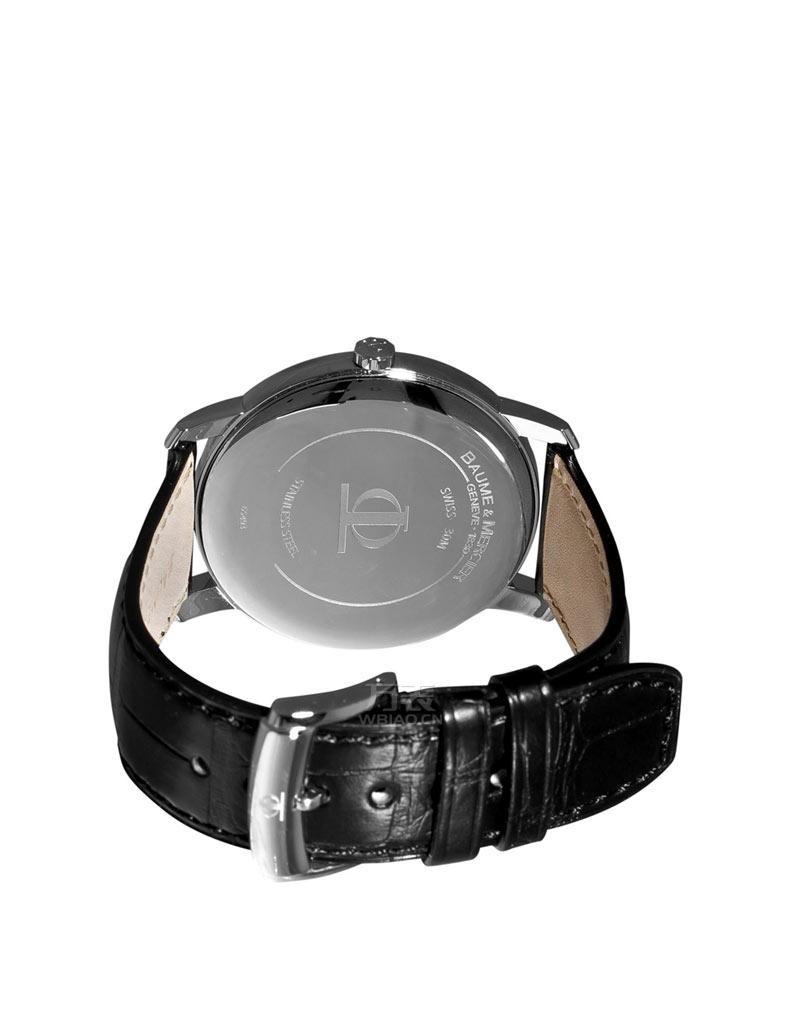 名士克莱斯麦系列08485腕表
