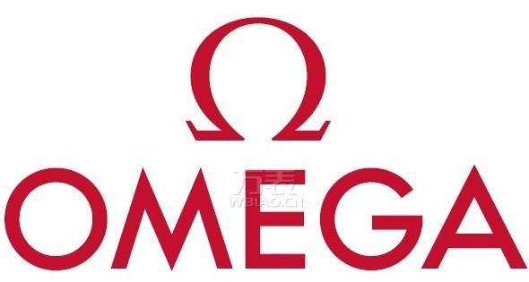 """欧米茄手表的标志是英文""""Omega"""",代表符号位""""Ω""""。"""