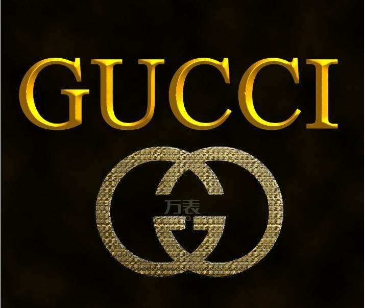 古驰(Gucci)品牌LOGO