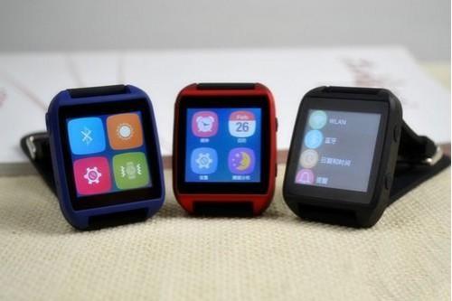 z watch智能手表好不好?智器Z Watch智能手表功能介绍