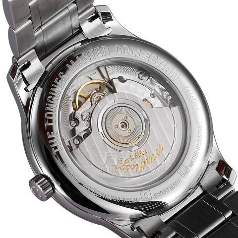 浪琴手表飞翼沙漏图标,浪琴腕表诠释和谐与优雅的美好