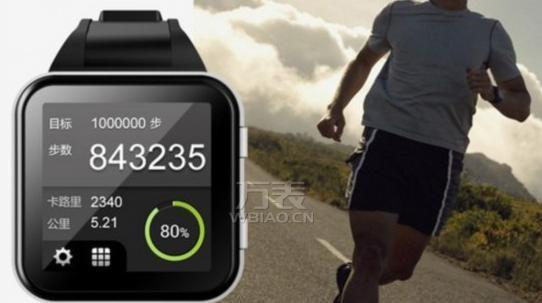 智能手表大全【多图】,功能各有千秋的智能手表