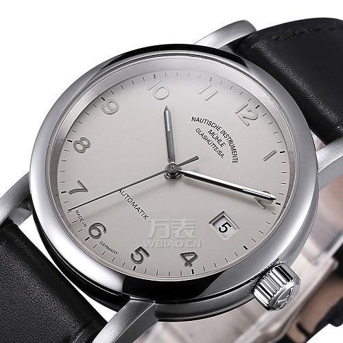 德国品牌:格拉苏蒂·莫勒Muehle·Glashuette-Classical Timepieces系列 M1-39-25-LB 机械男表