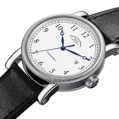 德国品牌:格拉苏蒂·莫勒Muehle·Glashuette-Classical Timepieces系列 M1-08-01-LB 机械男表
