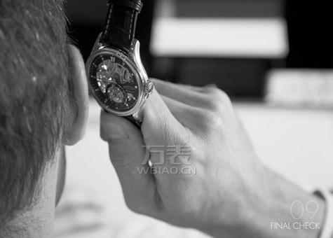每天10点,万表网限时特卖专场 腕表相约品臻时间艺术