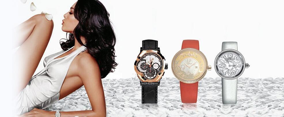 瑞士·梵德宝(Van Der Bauwede)手表独一无二