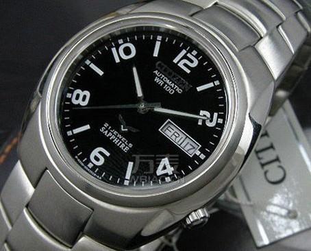 西铁城手表不走了?西铁城手表停了怎么处理?