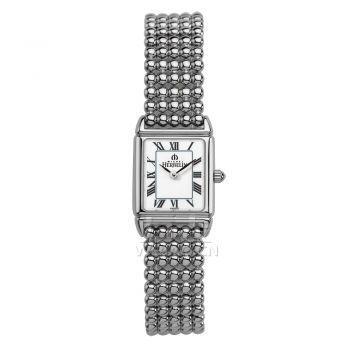 赫柏林-Perles 珍珠系列 17423/B01 女士石英表