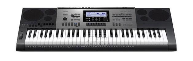 卡西欧电子琴多少钱?卡西欧电子琴价格表