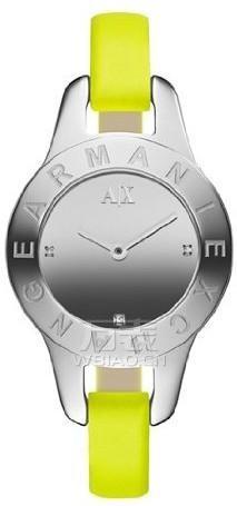 阿玛尼 Armani Exchange-AX4135 石英女表