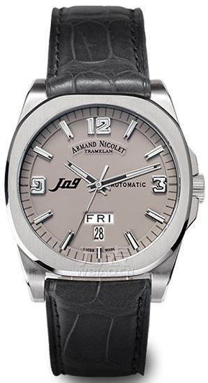 瑞士艾美达手表推荐:职场男士的新风尚标