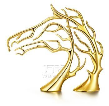 TTF 2015羊年生肖珠宝设计大赛中国区截稿!