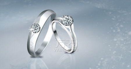 卡地亚婚戒,永恒不变的爱