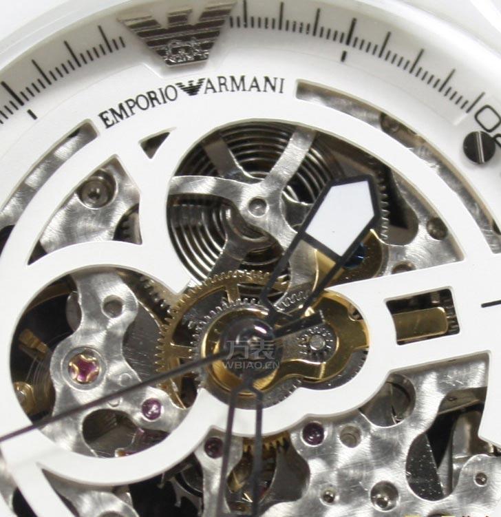 阿玛尼手表真假鉴定超级秘籍 教你分辨真假阿玛尼腕表