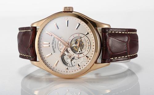 机械手表什么牌子好?万表网艾美达腕表——只为懂得欣赏